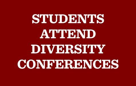 U-High reps attend diversity, inclusion conferences
