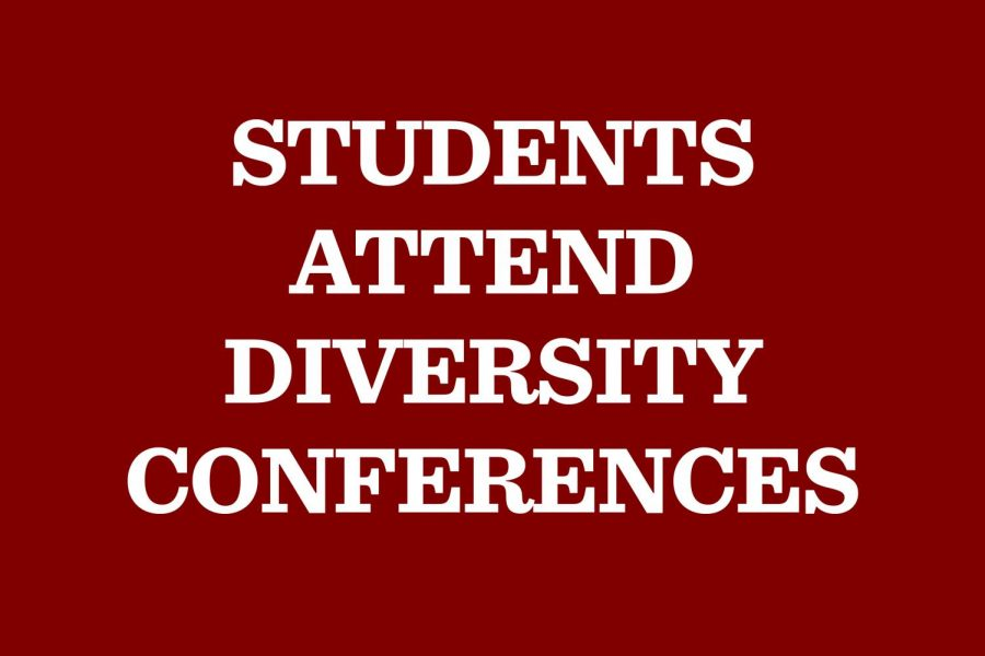 U-High reps attend diversity, inclusion conferences