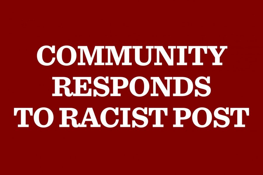 After+a+racist+incident+involving+a+social+media+post+by+a+U-High+student%2C+members+of+the+Lab+community+reacted+in+different+ways.