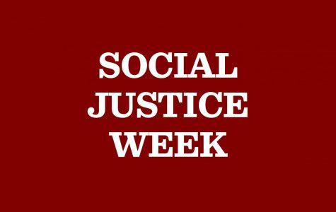 Social Justice Week seeks workshop proposals