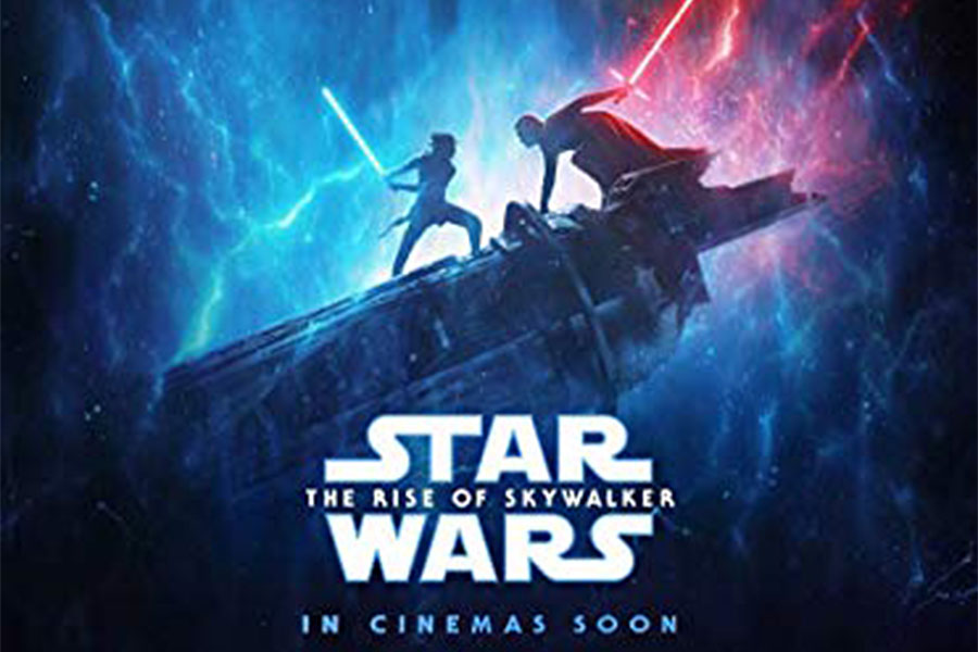 """""""Rise of Skywalker"""" packs a punch, perhaps too much"""