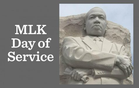 Students invited to annual Martin Luther King service event