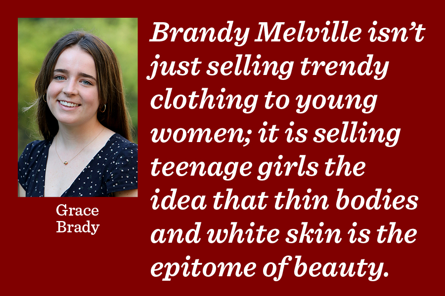 """Beauty is more than """"one-size-fits-all"""""""