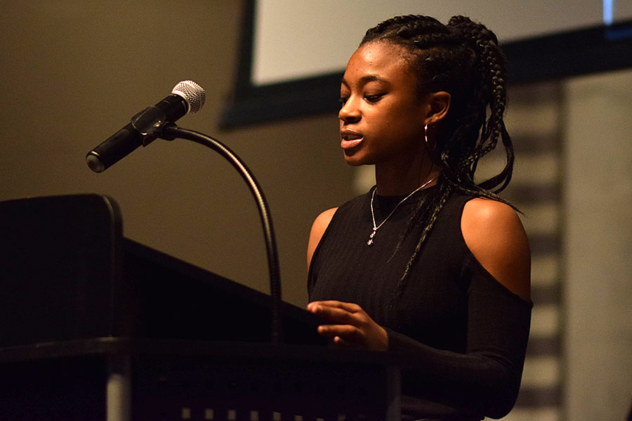 Black Students' Association: An open letter to the Lab Community
