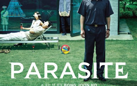 'Parasite' fuses comical and frightening themes