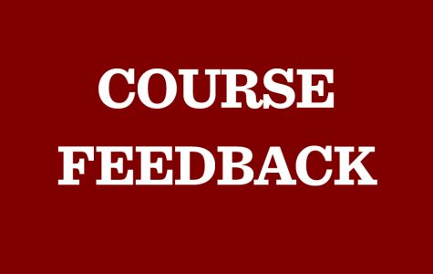 Student Council inaugurates course feedback system