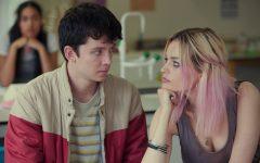 Netflix original series tackles S-E-X