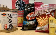 Score on Super Bowl Sunday with a sweet, sour and salty selection of snacks