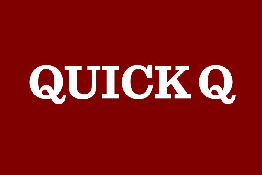 Quick Q: Winter Sports