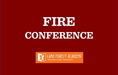 Applications open for FIRE conference