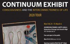 Continuum Exhibit to explore consciousness