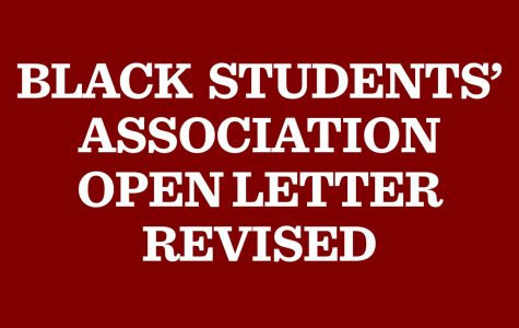 With revised open letter, BSA officers hope to clarify but maintain focus
