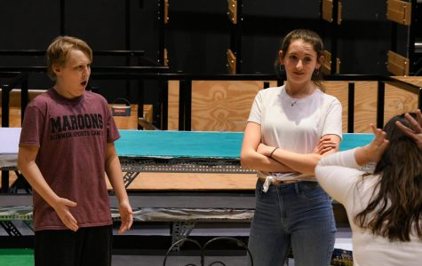 S.E.T. to present works written, directed by students