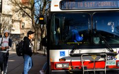 Suburban commuters experience positives, negatives