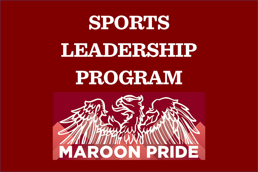 Athletics+department+offers+summer+leadership+opportunity