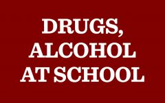 Illegal drugs, alcohol not allowed on campus, reminds Ms. Campos