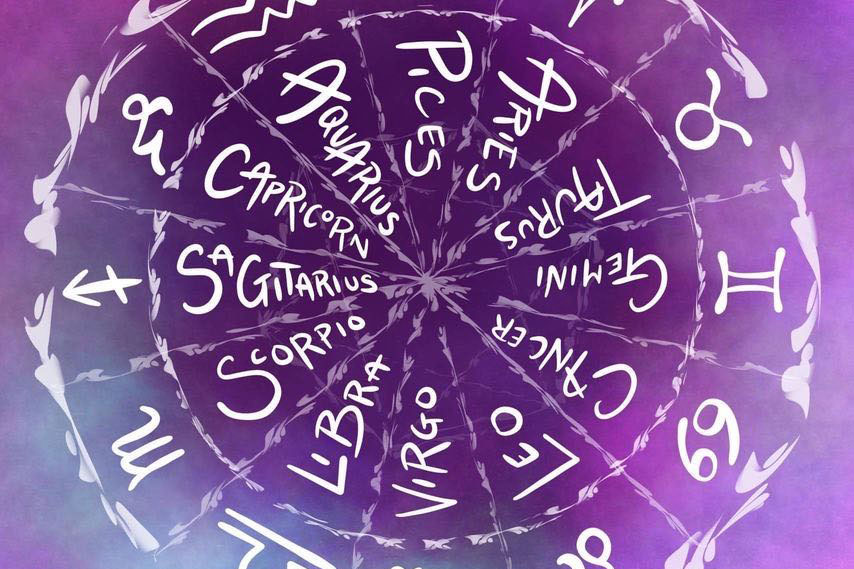 Astrology: Guidance written in the stars