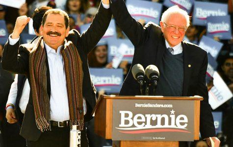 Grant Park Sanders rally draws Chicagoans