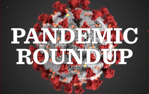 Pandemic roundup: What's open, College Board tests, Census