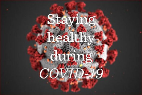 School nurses give advice on COVID-19
