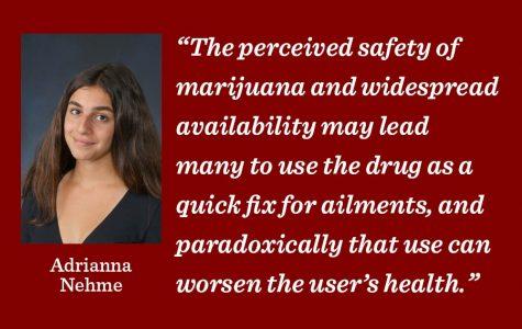 Treat marijuana legalization with care