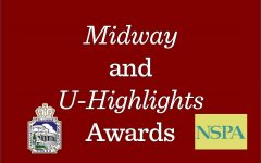 Midway, U-Highlights win national recognition