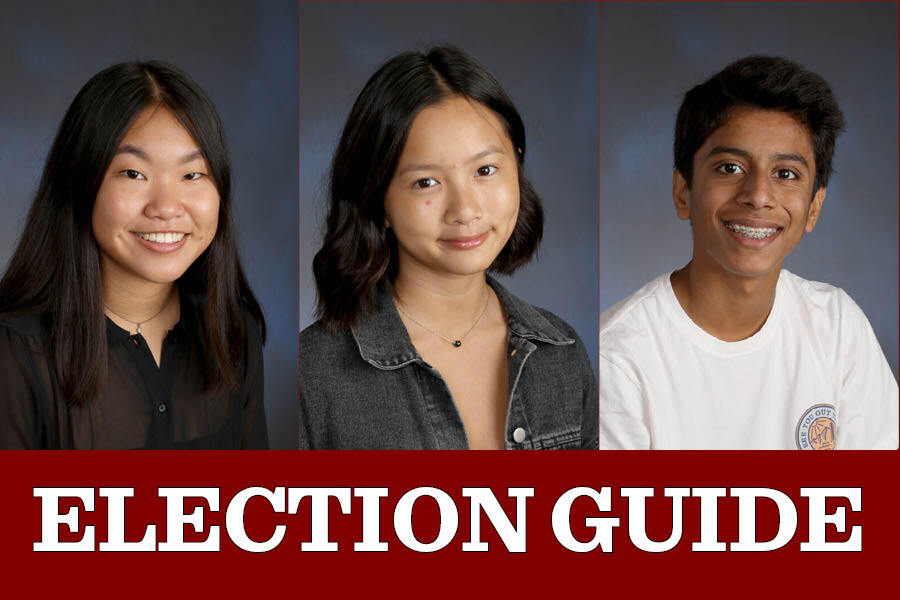 Your guide to the upcoming Student Council elections