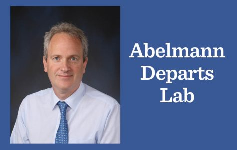 Abelmann has left, Magill returning as interim