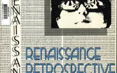 The cover of the Renaissance Board's new retrospective work on the 1980s.