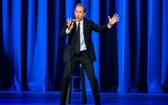 Seinfeld released his new special