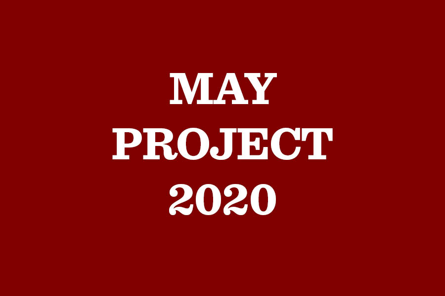 May project, a quintessential U-High experience, has changed for nearly all seniors due to the COVID-19 pandemic.