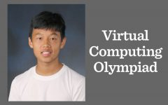 Frederick Tang's embraces the computer science field and finds competitiveness and recreation within it.