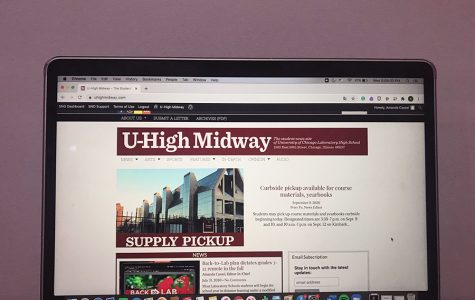 Midway editors pledge diverse, comprehensive coverage for the entire Lab community amid these unprecedented times.