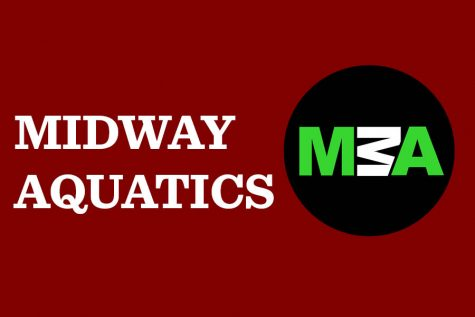 Midway Aquatics separates from Laboratory Schools to form independent club
