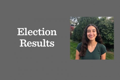 The Class of 2024 on Oct. 2 elected Zoe Nathwani as president, Kaavya Shiram as vice president and Adam Cheema and Sophie Stern as Cultural Union representatives.