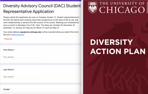 The Diversity Advisory Council invites new members to apply. Members of previous years were part of the process of editing the Diversity Action Plan.
