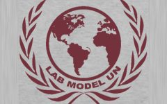 U-High students participate in virtual Model United Nations conference.