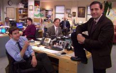NBC's Workplace sitcom