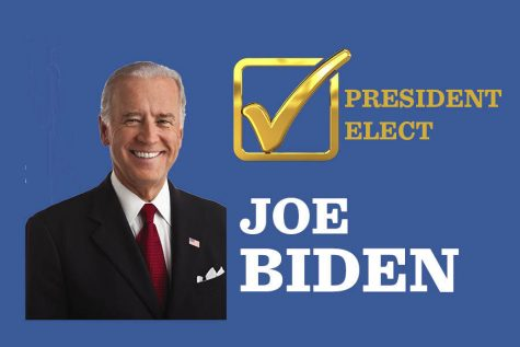 After five days of ballot counting, Joe Biden and Kamala Harris won the Presidential and Vice Presidential races.