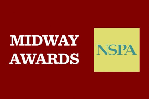 The Midway won awards for its website, social justice and election reporting. Many individual staff members also won awards.