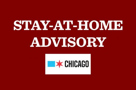 A new stay-at-home advisory went into effect on Nov. 20.