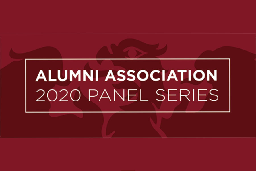 The virtual panel will feature Lab alumni Maria Hinojosa, Carlo Rotella and Gabriel Bump on Nov. 12.