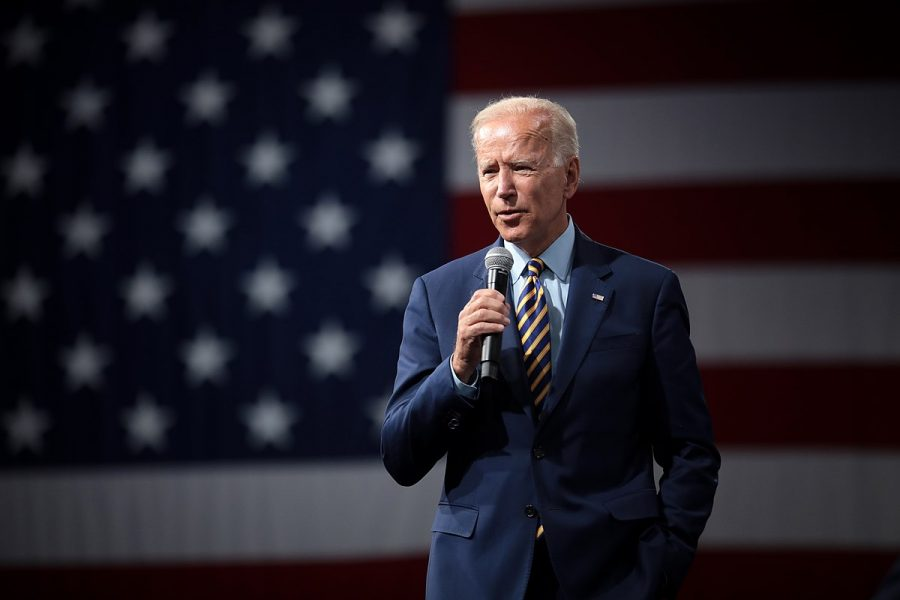 After having taken this collective sigh, it is important that Biden supporters — a vast majority at U-High — stay politically active and not let political activism end with the election victory.