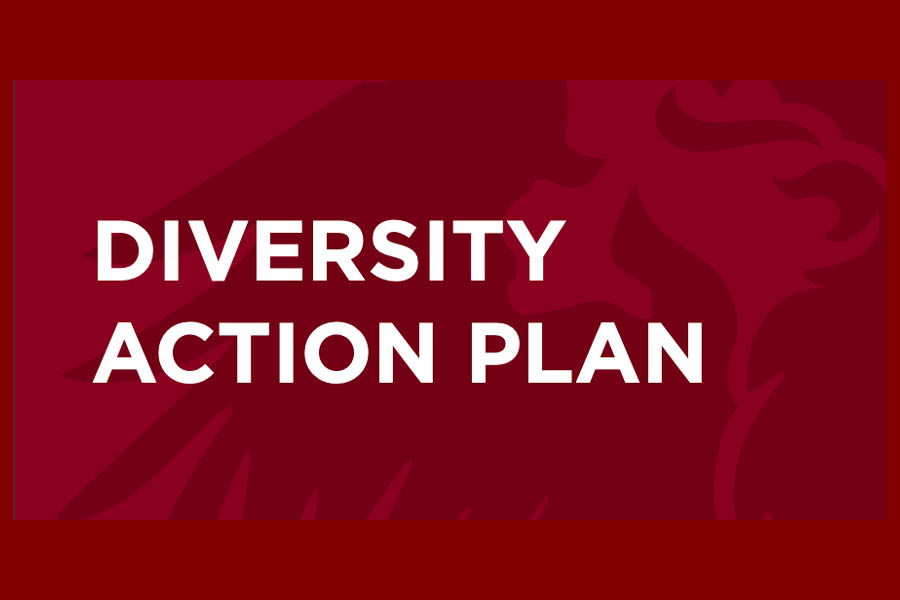 The Diversity Advisory Committee will host an open forum Dec. 9 at 1 p.m. to share its responsibilities and collect input about issues concerning diversity, equity and inclusion from the student body.