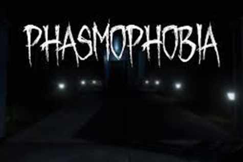 """Phasmophobia,"" created by Kinetic Games for PC and virtual reality, is a thrilling, multiplayer, ghost-hunting game in which players are put into an empty first-person environment along with up to four players to search and collect information on ghosts."