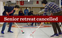 The senior retreat scheduled for February 2021 was canceled due to the spread of COVID-19 and the University of Chicago's health guidelines, but the Class of 2021 Student Council plans to organize opportunities for the class to connect.