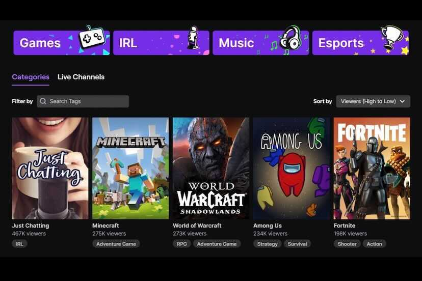 Streaming+content+is+also+incredibly+successful.+The+most+popular+live+streaming+service%2C+Twitch%2C+has+approximately+15+million+users+every+day.