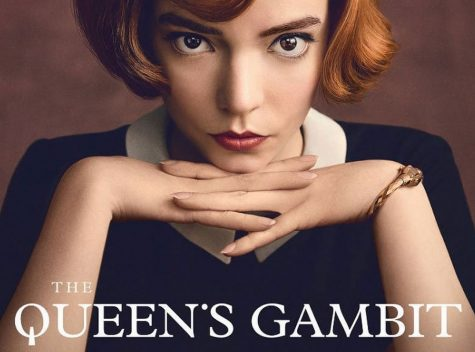 Netflix mini-series 'The Queen's Gambit' attracts more than chess lovers