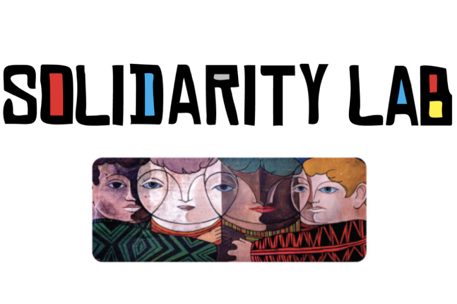 The new Solidarity Lab network will provide support for members of the Lab community.