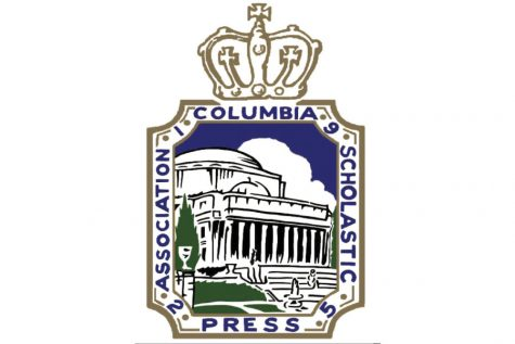 The Columbia Scholastic Press Association recognizes the Midway with the Crown Award for overall excellence.